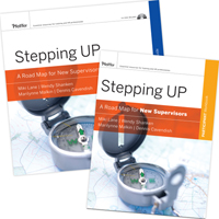 Stepping Up: A Road Map for New Supervisors