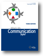 HRDQ Communication Skills Program - What's My Communication Style?