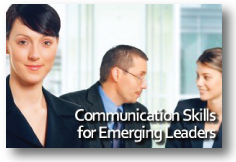 Reproducible Training Materials - Communication Skills for Emerging Leaders